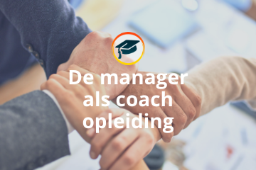 De manager als coach