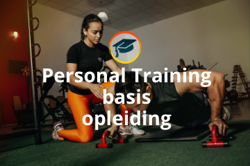Basis Personal Training opleiding