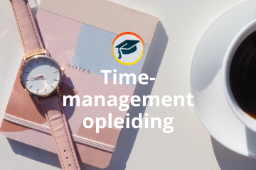 Time-management opleiding