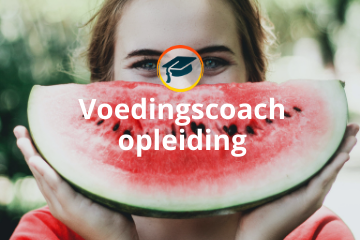 Voedingscoach opleiding